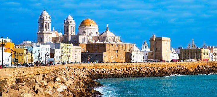 turismo en cadiz, hoteles en cadiz
