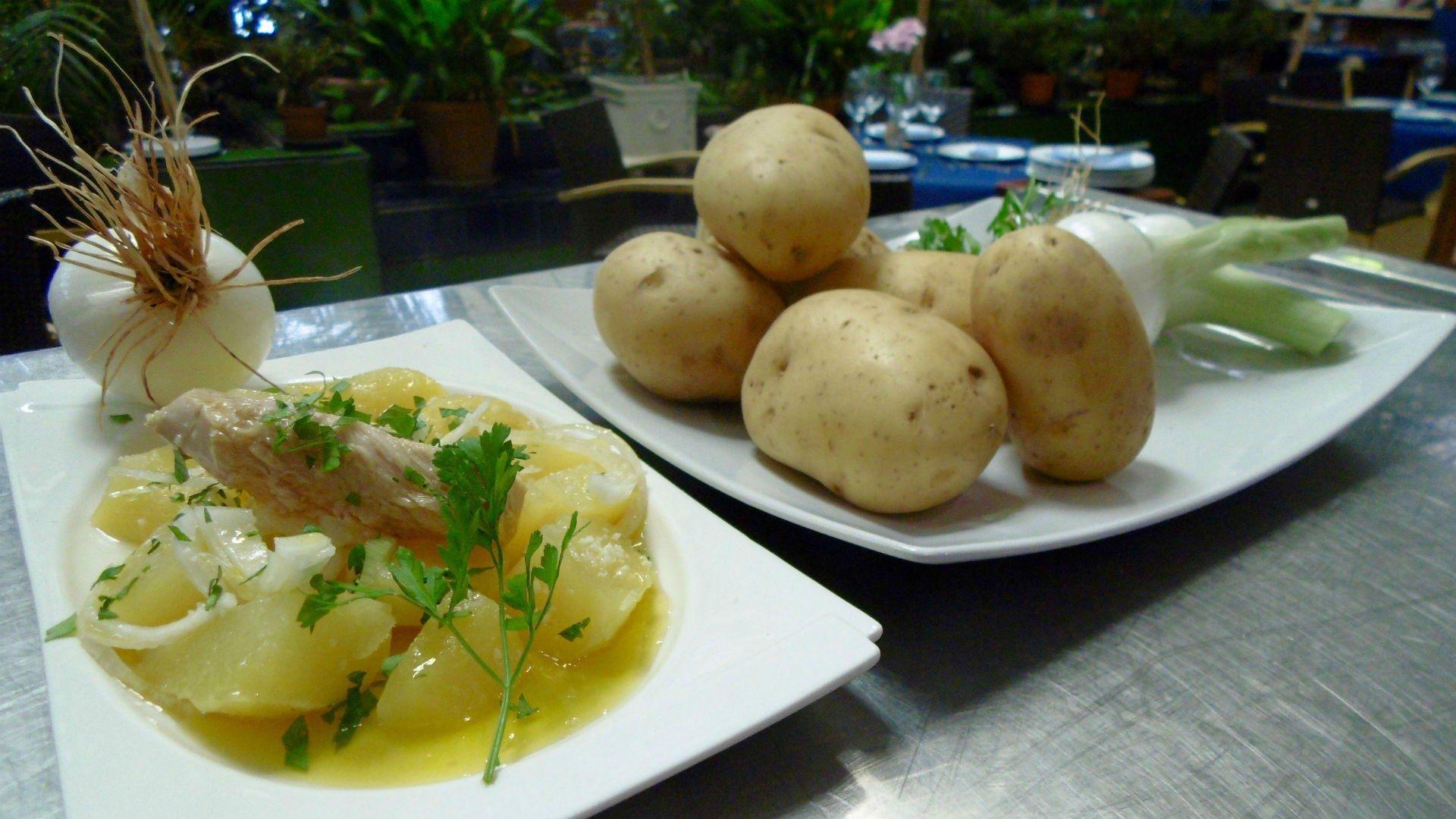 patatas de sanlucar de barrameda