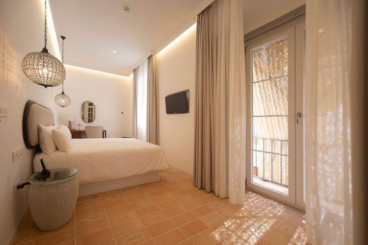 Habitación doble normal Hotel Albariza