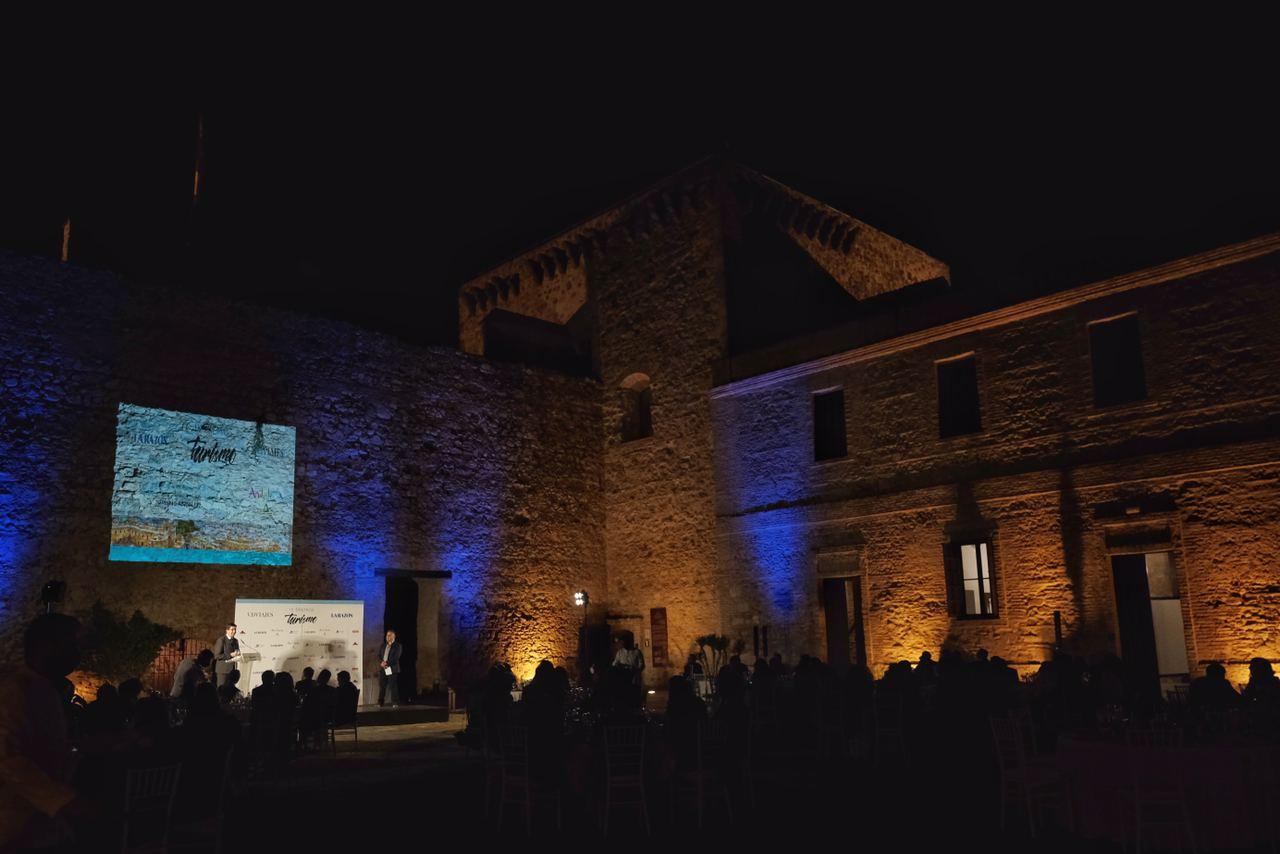 Mejor Hotel Boutique 2020, Premios Turismo La Razón, Albariza Hotel Boutique